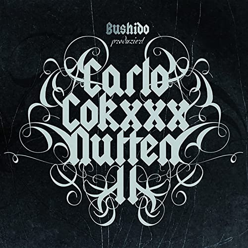 Bushido & Saad - Carlo Cokxxx Nutten 2 (2021)
