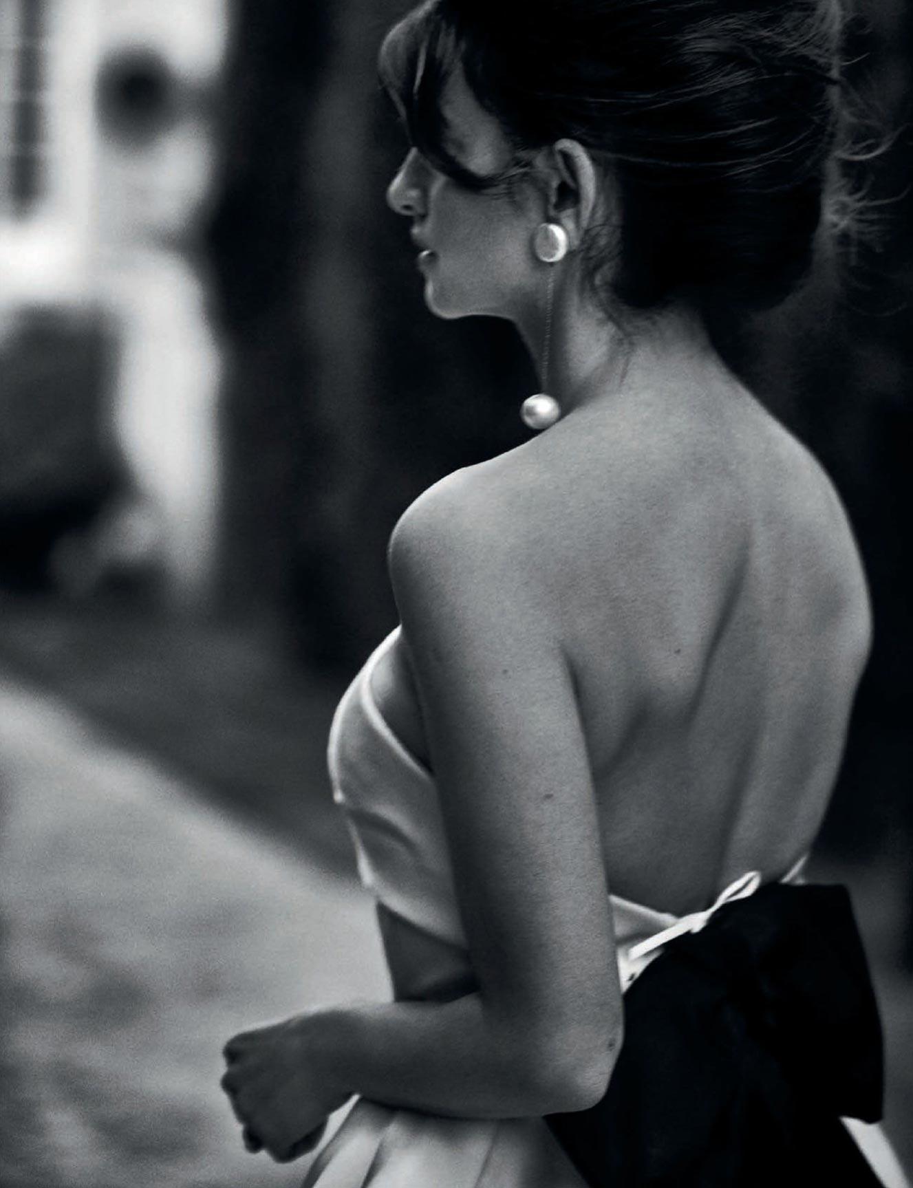 Пенелопа Круз на улицах Мадрида / фото 06