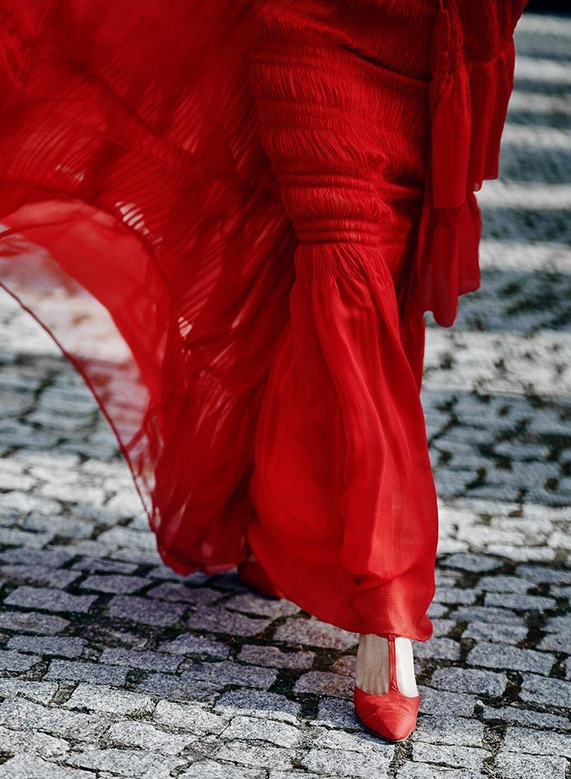 Пенелопа Круз на улицах Мадрида / фото 16