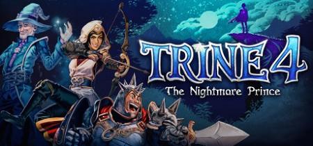 Trine 4 The Nightmare Prince v1 0 0 8682-GOG