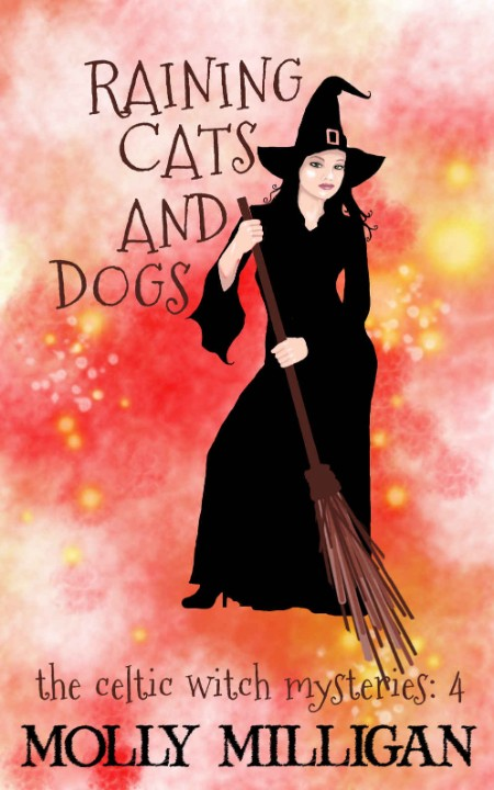 Raining Cats And Dogs by Molly Milligan
