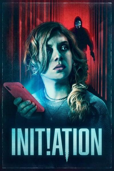 Initiation 2020 720p WEB h264-RUMOUR