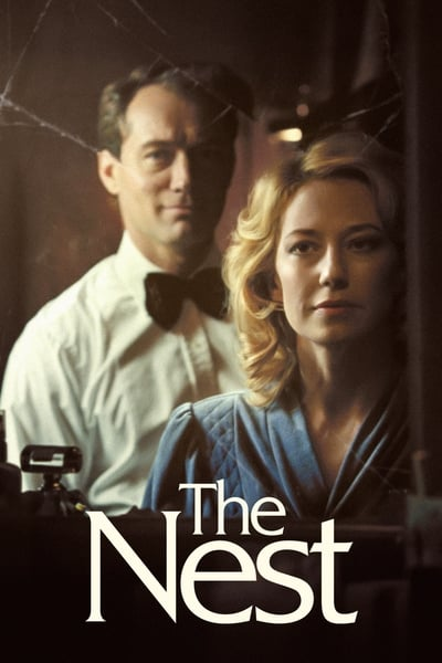 The Nest 2020 1080p BluRay REMUX AVC DTS-HD MA 5 1-FGT