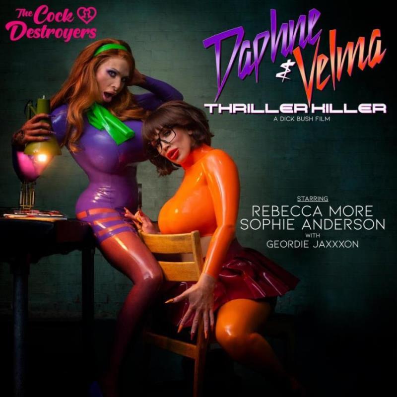 Daphne, Velma - Thriller Killer