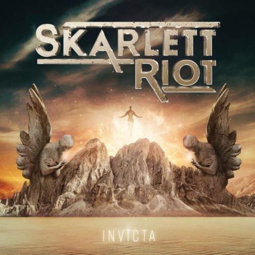 Skarlett Riot - Invicta (2021)