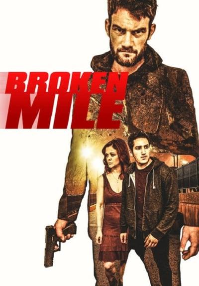 Broken Mile 2016 1080p WEBRip x265-RARBG