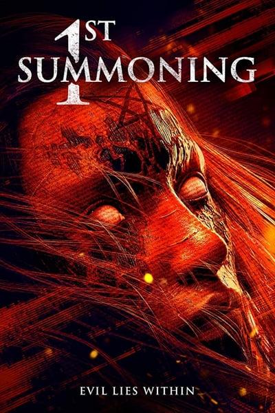 1st Summoning 2018 1080p WEBRip x265-RARBG