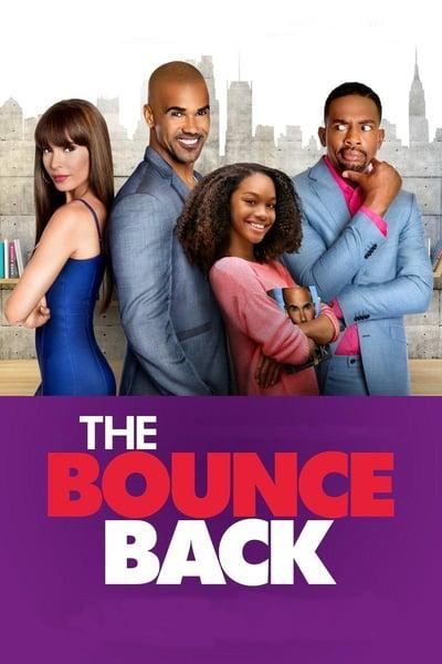 The Bounce Back 2016 1080p WEBRip x265-RARBG