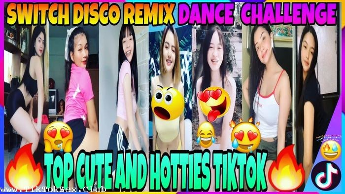 207924154 0549 tty switch disco remix   dance challenge top cute compilation - Switch Disco Remix - Dance Challenge Top Cute Compilation / by TubeTikTok.Live