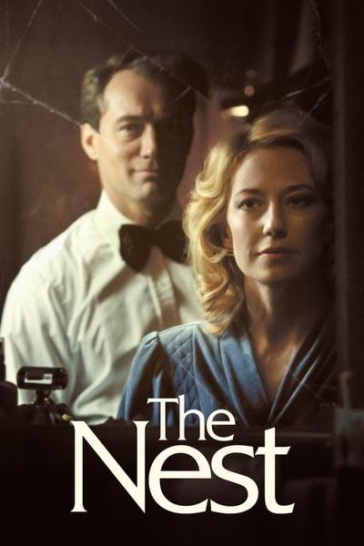 The Nest 2020 1080p BluRay x265-RARBG