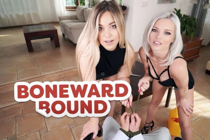 Zazie Skymm - Boneward Bound (2021 18VR.com) [2K UHD   1440p  3.75 Gb]