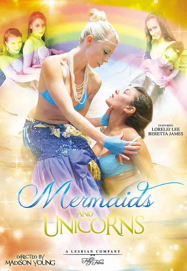 Mermaids, Unicorns [DVDRip 396p 1.65 Gb]