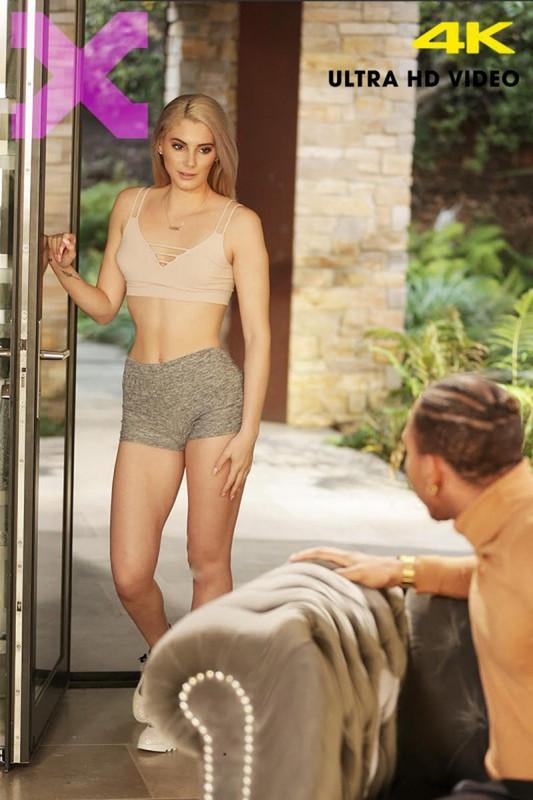 Nella Jones - Workout And Stunning Hot Sex (2021 X-Art.com) [HD   720p  843.64 Mb]