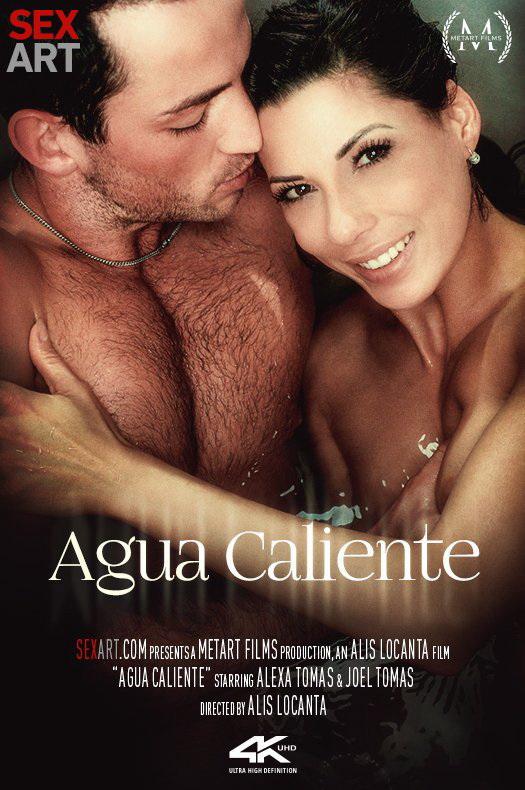 Alexa Tomas - Agua Caliente (2021 SexArt.com MetArt.com) [FullHD   1080p  1001.4 Mb]