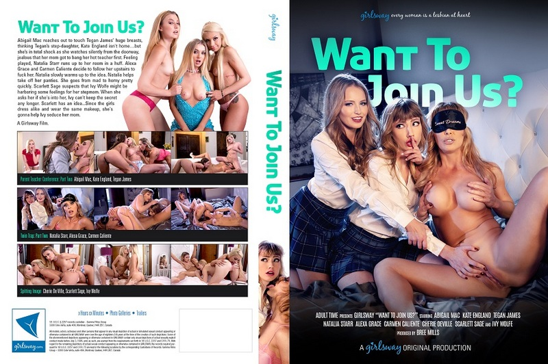 Want to Join Us? [WEB-DL 480p 579.53 Mb]