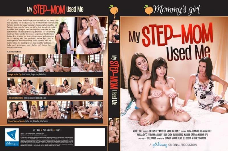 My Step-Mom Used Me [WEB-DL 480p 1.08 Gb]