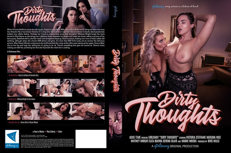 Dirty Thoughts [WEB-DL 480p 854.1 Mb]