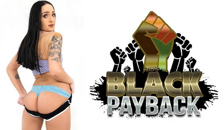 [BlackPayBack] - Alli Black - Brand Awareness (2021 / FullHD 1080p)