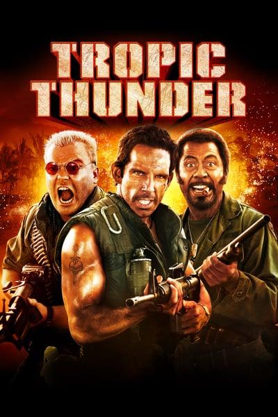 Tropic ThUnder 2008 Unrated DC 1080p BluRay HEVC H265 5 1 BONE