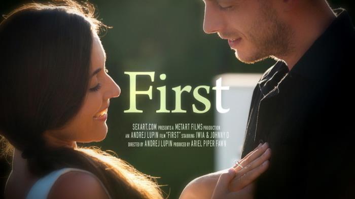 Iwia - First (2021 SexArt.com   MetArt.com) [HD   720p  888.33 Mb]