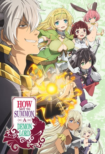 How Not to Summon a Demon Lord S02E06 1080p HEVC x265-MeGusta