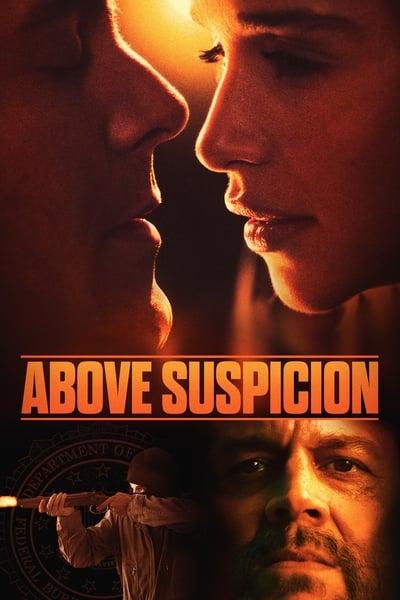 Above Suspicion 2019 RERIP 720p BluRay x264-WoAT