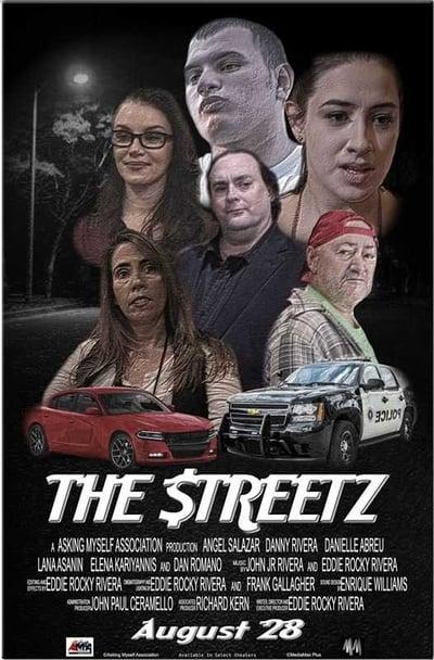 The Streetz 2017 1080p WEBRip x265-RARBG