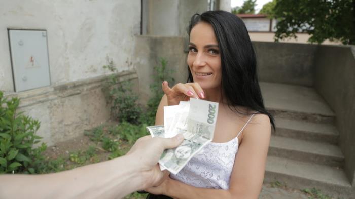 Lexi Dona - Flash Me Your Pussy (2021 PublicAgent.com   FakeHub.com) [HD   720p  744.2 Mb]