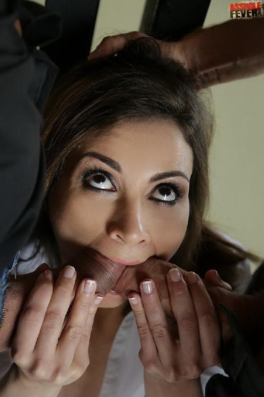 Valentina Bianco - Practical and Arousing (2021 AssholeFever.com 21Sextury.com) [FullHD   1080p  1.14 Gb]