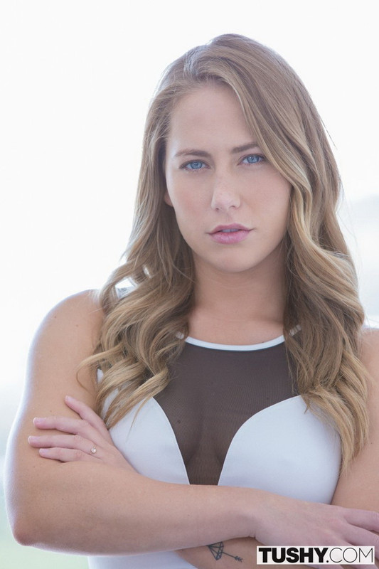 Carter Cruise - Punished Teen Gets Sodomized! (2021 Tushy.com) [FullHD   1080p  3.67 Gb]