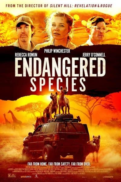 Endangered Species 2021 1080p BluRay DTS-HD MA 5 1 X264-EVO