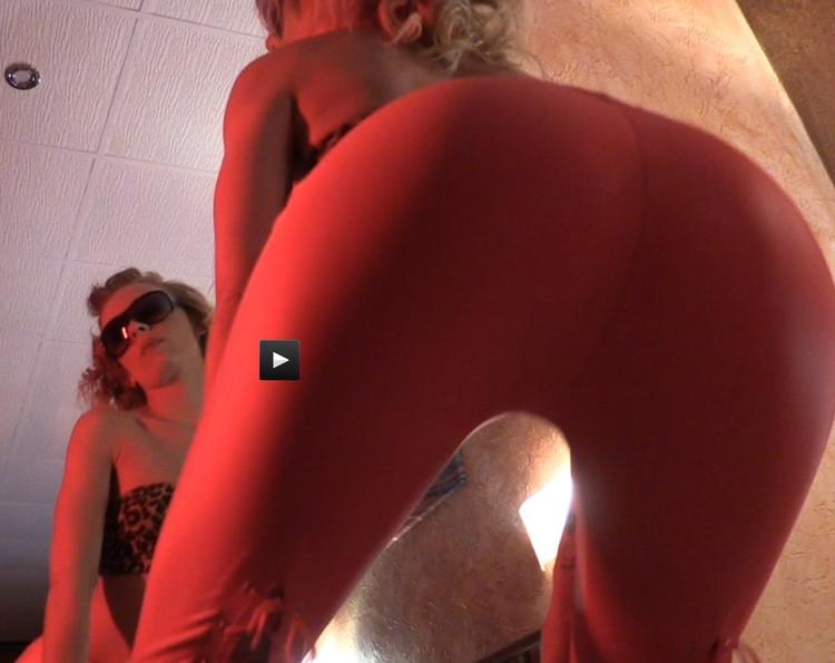 MontysPOV: Carmel Anderson - Hotel Motel [HD|720p|943 MB]