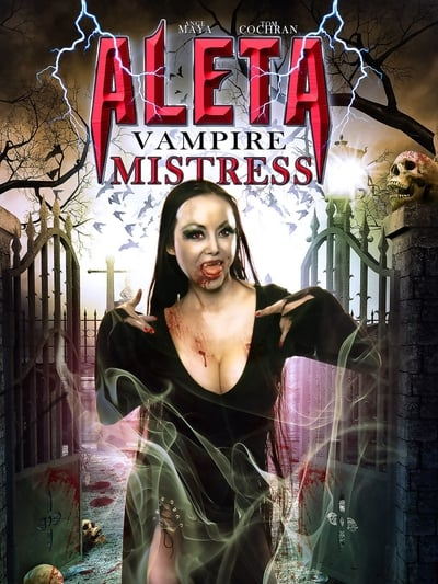 Aleta Vampire Mistress 2012 1080p WEBRip x265-RARBG