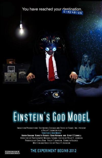 Einsteins God Model 2016 1080p WEBRip x265-RARBG