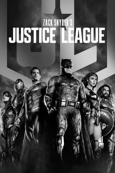 Zack Snyder's Justice League 2021 2160p 10bit HDR BluRay 8CH x265 HEVC-PSA