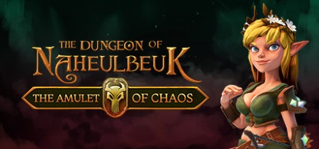 The Dungeon of Naheulbeuk The Amulet of Chaos Ruins of Limis-CODEX