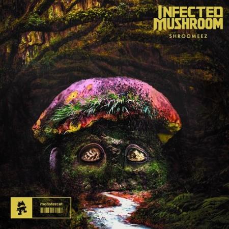 Infected Mushroom - Shroomeez (2021)  [ENG]