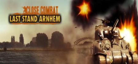 Close Combat Last Stand Arnhem v6 00 03-GOG