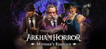 Arkham Horror Mothers Embrace v46862-GOG