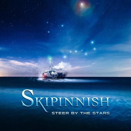 Skipinnsh - Steer By The Stars