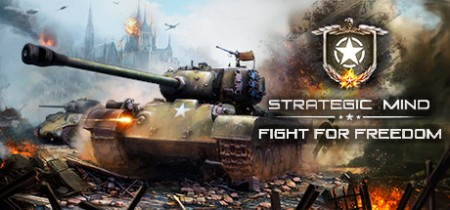 Strategic Mind Fight for Freedom v1 1-GOG