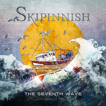 Skipinnish - The Seventh Wave [ENG]