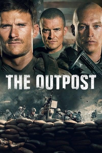The Outpost 2019 DC 1080p BluRay H264 AAC-RARBG