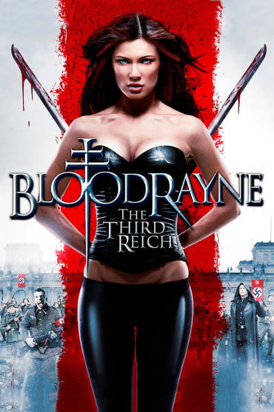 BloodRayne The Third Reich 2010 1080p BluRay x265-RARBG