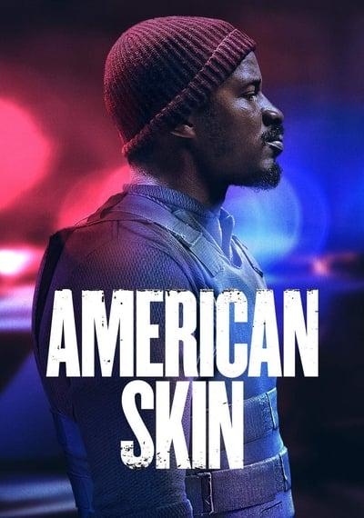 American Skin (2019)  Ac3 5 1 sub ita WebRip 1080p H264 [ArMor]