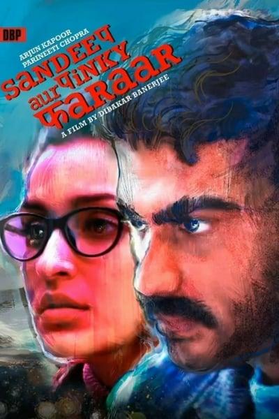Sandeep Aur Pinky Faraar 2021 1080p WEB-DL DD5 1 x264 - HODL