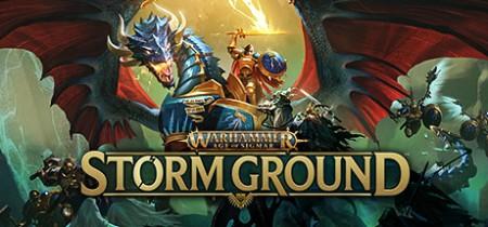 Warhammer Age of Sigmar Storm Ground-CODEX
