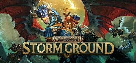 Warhammer Age of Sigmar - Storm Ground [FitGirl Repack]