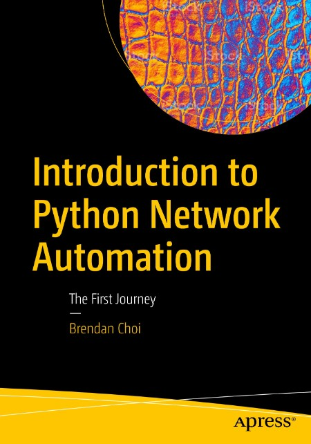 Introduction to Python NetWork Automation