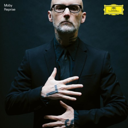 Moby - Reprise (2021) [ENG]